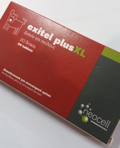 Exitel Plus XL