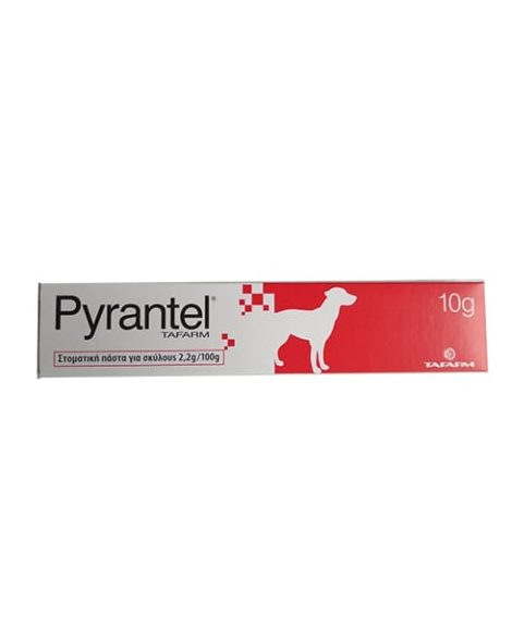 Pyrantel 10gr